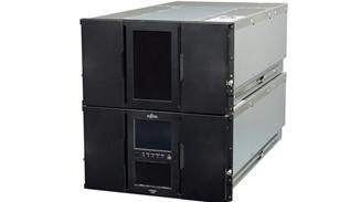 Almacenamiento cinta Fujitsu ETERNUS LT260