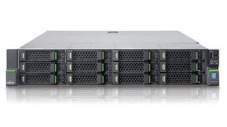 Backup Appliance Fujitsu ETERNUS CS200c