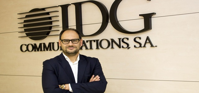 Fernando Muñoz IDG Research Services