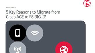 migrar de Cisco ACE a F5 BIG-IP