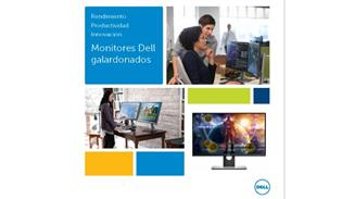 Dell monitores Whitepaper