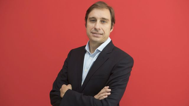 Francisco Romero, director de Tecnología de Oracle